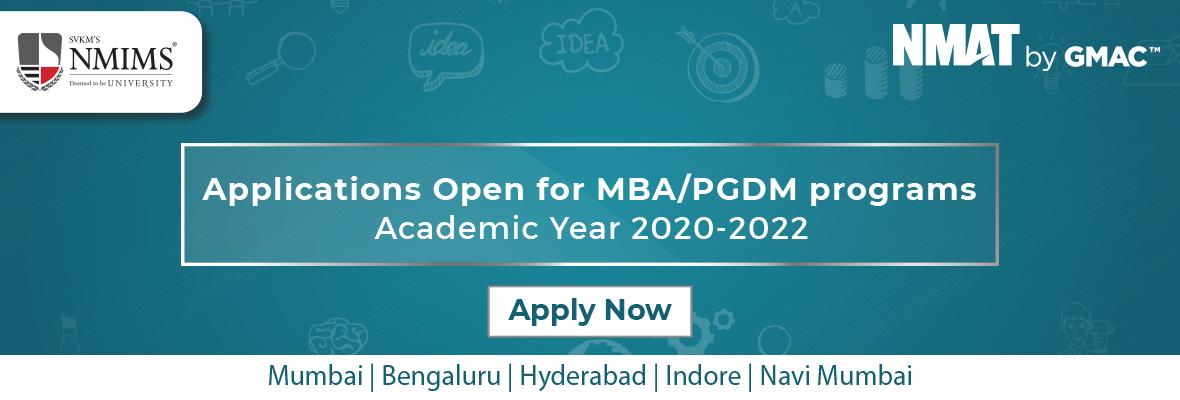 NMIMS | Top University in India | Leading Business School